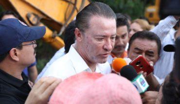 Anuncia Quirino que Mónica Coppel irá a Subsecretaría de Turismo