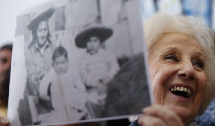 Argentina: Abuelas Plaza de Mayo encuentran a nieto 128