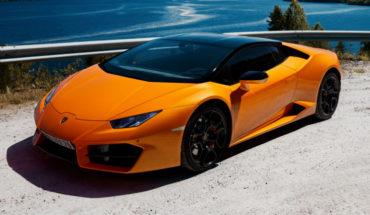 Arrendó un Lamborghini y ahora tendrá que pagar 46 mil dólares en multas por exceso de velocidad