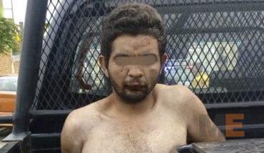 Arrestan a presunto agresor sexual de un menor en Tarímbaro, Michoacán