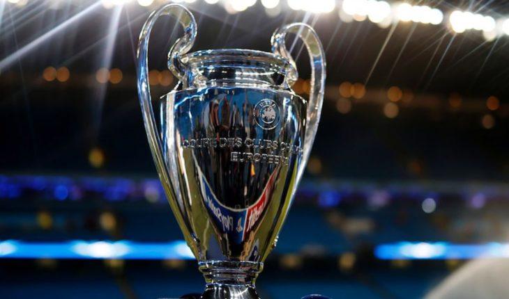 Así están los bombos de la Champions League 2018-2019 hasta ahora