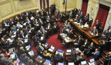 Así fue el minuto a minuto del debate en el Senado