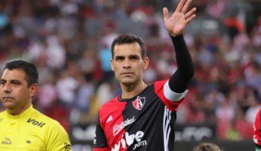 Así será el trabajo de Rafa Márquez como presidente deportivo de Atlas