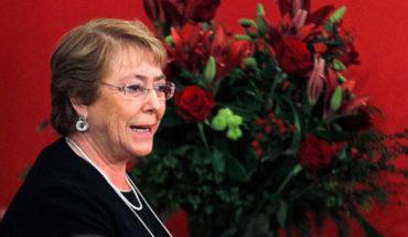 Asamblea General de la ONU ratificó a Bachelet como Alta Comisionada de DD.HH.