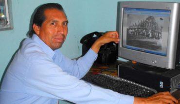 Asesinan a balazos a fotoperiodista de Guanajuato