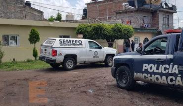 Asesinan a un hombre con arma blanca dentro de su domicilio en Zamora, Michoacán