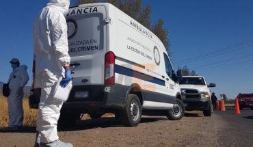 Asesinan a un hombre y lo dejan en drenaje de Jacona, Michoacán