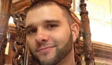 Asesinan al cantante Fabio Melanitto en la colonia Narvarte