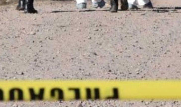Asesino de maestra e hija dejó rastros de piel y cabello en escena
