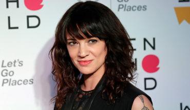 Asia Argento negó haber tenido sexo con Jimmy Bennett cuando era menor