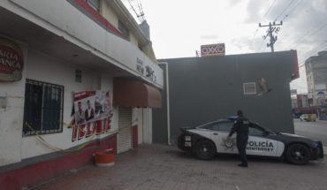Ataque a 6 bares en Monterrey deja 4 muertos y 7 heridos