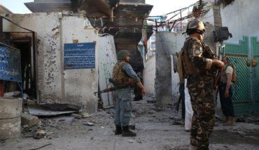 Aumentan a 30 muertos y 50 los heridos en atentado a mezquita