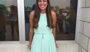 "Autopsia reveló que Mollie Tibbetts murió a causa de ""múltiples heridas con un objeto cortante"""