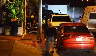 Balean a chofer de camioneta al intentar despojarlo de la unidad en Uruapan, Michoacán