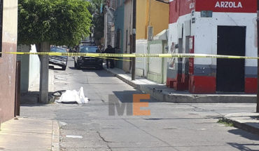 Balean y asesinan a hombre en La Piedad, Michoacán
