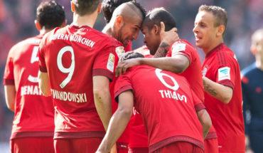 "Bayern Munich se despidió de Arturo Vidal: ""Siempre hemos podido confiar en él"""