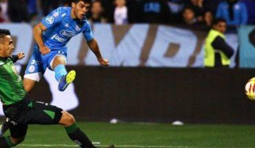 Belgrano y San Martín de San Juan arrancaron la Superliga empatando sin goles