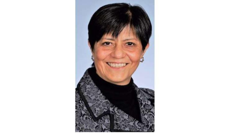 Blanca Jiménez, titular de Conagua con AMLO