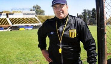 """Blas Giunta recordó sus cruces contra River y mató a Hernán Díaz: """"Era una nenita"""""""