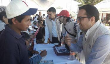 Bolsa de Trabajo, servicio efectivo del Gobierno Municipal para buscadores de empleo: Alejandro Amante