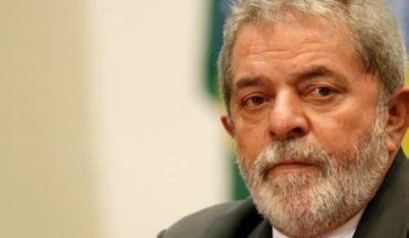 Brasil: El PT inscribe la candidatura presidencial de Lula y espera a la Justicia