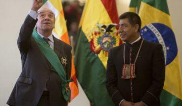 Brasil apoya una reorganización pragmática de UNASUR