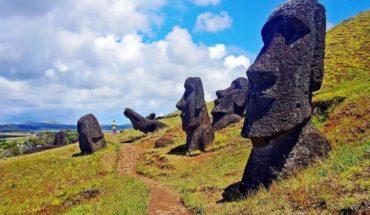 Cámara de Diputados aprobó cambiar denominación de Isla de Pascua por Rapa Nui