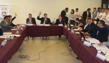 Cabildo Moreliano contribuye al desarrollo de los Telebachilleratos en Michoacán