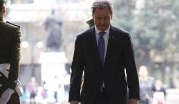 Campeón hay uno solo: Gerardo Varela fuera del gabinete