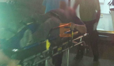 Campesino queda herido en una agresión a balazos en Apatzingán, Michoacán