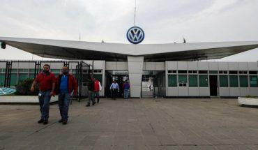 Volkswagen de Puebla