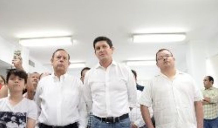 Carlos Gandarilla dejará la presidencia estatal del PRI