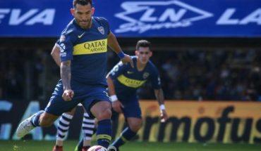 """Carlos Tevez se sinceró: """"Si no le hago bien a Boca, daré un paso al costado"""""""