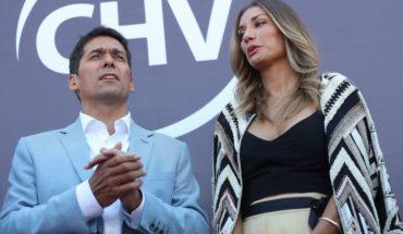 Carolina de Moras y Rafael Araneda se disculparon con papás de Katy Winter por audio filtrado