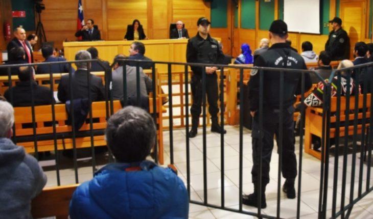 Caso Luchsinger: Sala Penal de la Suprema declara admisibles recursos de comuneros condenados