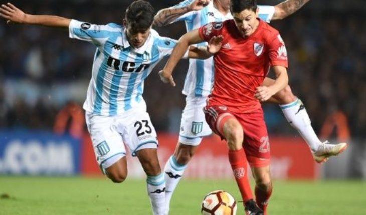 Caso Zuculini: Conmebol informará el pedido de Racing contra River tras el partido de vuelta