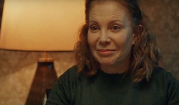 """Cecilia Roth, la madre de """"El Ángel"""": """"Me acuerdo que todas estábamos enamoradas de Robledo Puch"""""""