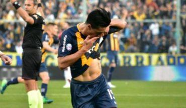 Central no se achica: le ganó a San Martín de Tucumán y sigue puntero