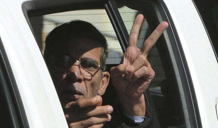 Chipre extradita a Egipto a hombre que desvió avión en 2016
