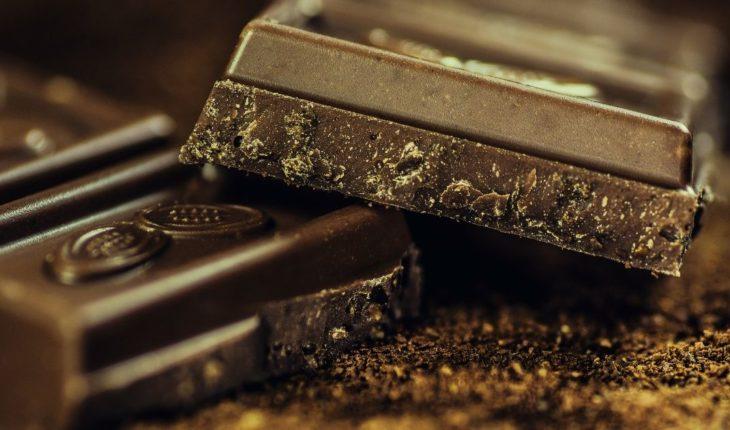 Chocolate amargo es bueno para la salud cardíaca