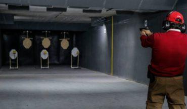 """Club de Tiro de La Reina asegura que exigir cursos de tiro """"está en la ley, lo que pasa es que la autoridad no la aplica"""""""