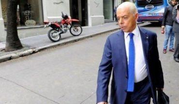Coimas: Norberto Oyarbide llegó a Comodoro Py