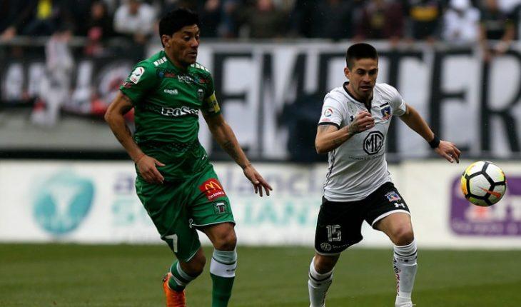 Colo Colo perdió 1-0 frente a Deportes Temuco