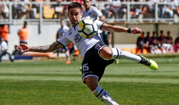 Colo Colo perdió 2-1 frente a Deportes Iquique en Calama