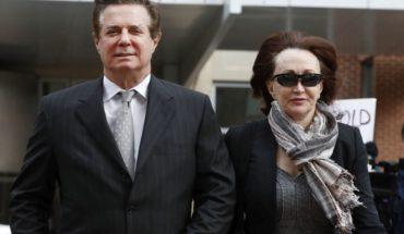 Comenzó juicio por fraude en contra del ex jefe de campaña de Donald Trump