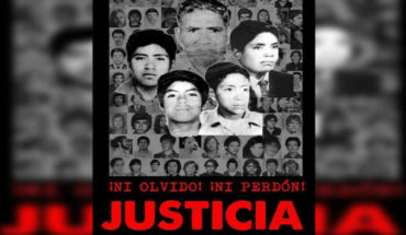 Comunidades indígenas piden justicia a la CIDH por desaparición de cinco personas