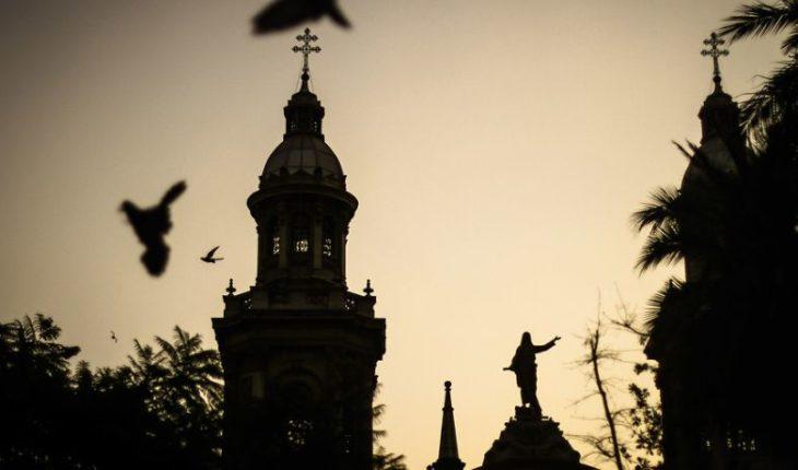 Con agentes encubiertos y seguimientos en misa investigaron denuncias de abusos cometidos por sacerdotes en la VI Región