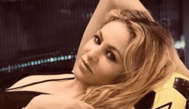 Con lindo mensaje Paulina Rubio revela que ama a Thalía