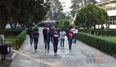 Con promesa de fortalecer gestiones, concluye paro en Tecnológicos y subsistemas de Michoacán