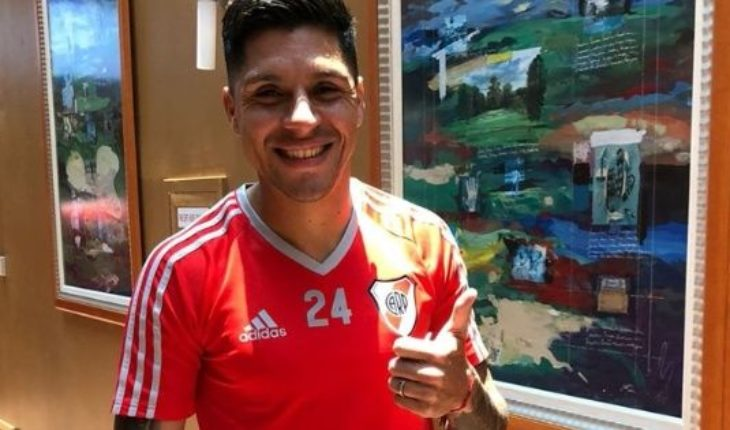 Con todo por Enzo Pérez: desde Europa buscan llevarse al mundialista de River